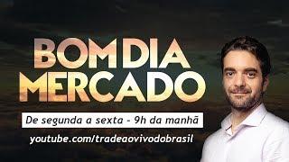 🔴 Bom Dia Mercado - 24 de Abril de 2018 thumbnail