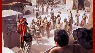 Kap za dobar dan, 16. 10. XXVIII. PONEDJELJAK (Lk 11,29-32)