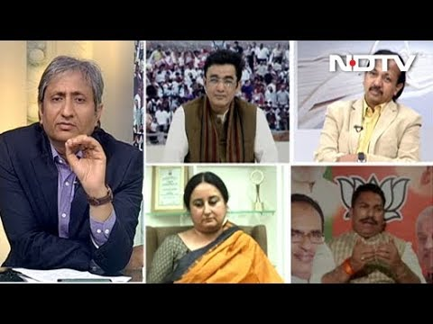 Abki Baar Kiski Sarkar, Dec 11, 2018 : Election Analysis With Ravish Kumar