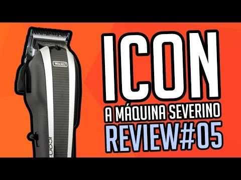 Icon (Wahl) - Review #5