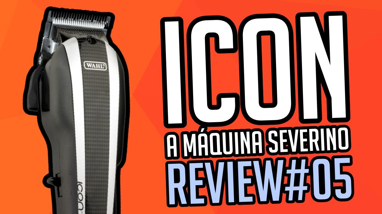 c85f4003d Icon (Wahl) - Review #5 - YouTube