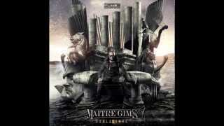 Maitre Gims feat  Dry   One shot Pseudo Video)