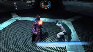 DC Universe Online (ITA)- FINALE- Criminali, consideratevi avvertiti...