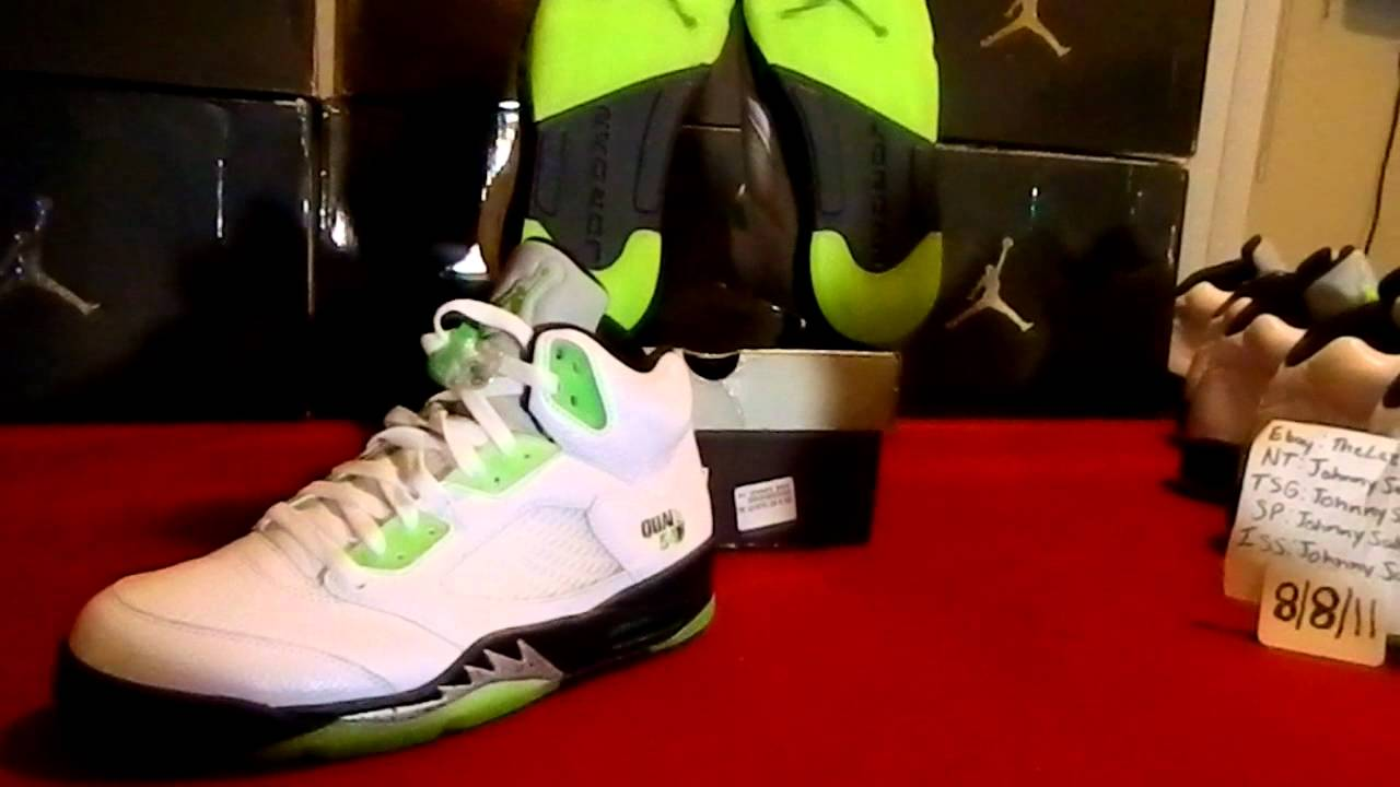 best value 403bd 6e792 Air Jordan 5 Retro Q54