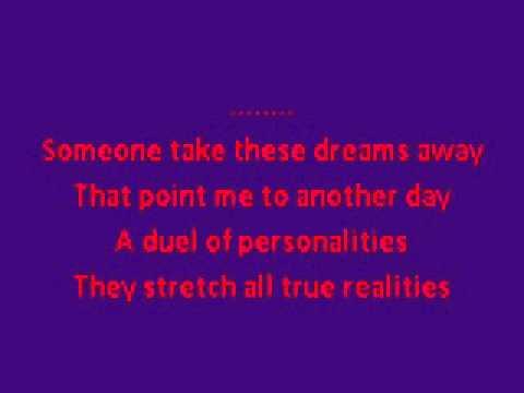 Dead Souls (Joy Division) karaoke