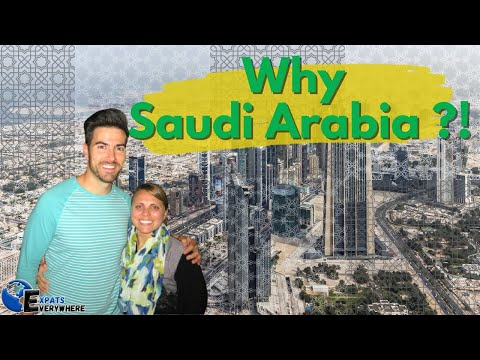 Why We Left The USA for Saudi Arabia 🇸🇦 4 Reasons & Things to Know Before You Go | Expats Everywhere