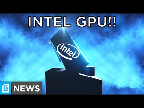 Intel Graphics Cards Teased, 3rd Party RTX 2080, 9900k Is Soldered!