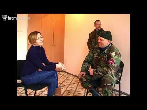 З нами Бог і автомат Калашникова -- Сашко Білий в інтерв'ю Громадському