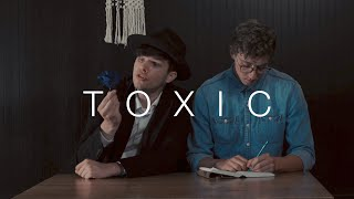 "Clyde Park Avenue - ""TOXIC"" [Official Music Video]"