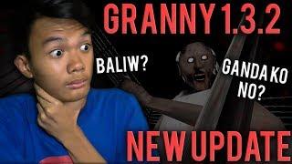 PANG TINGANG BATON | GRANNY 1.3.2 - ENDING #Filipino