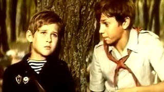 «Про Витю, про Машу и морскую пехоту», Одесская киностудия, 1973