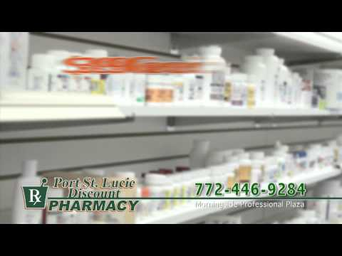 PSL Discount Pharmacy Generic.mov