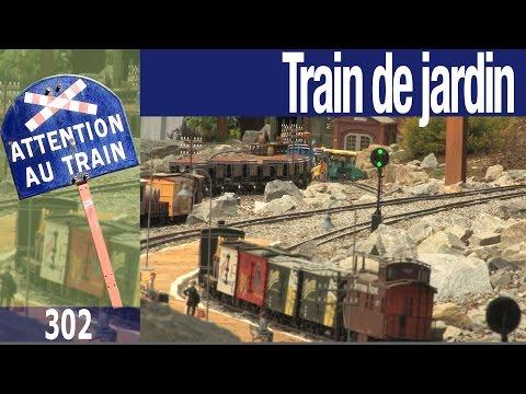 Les Petits Trains de Seilhac