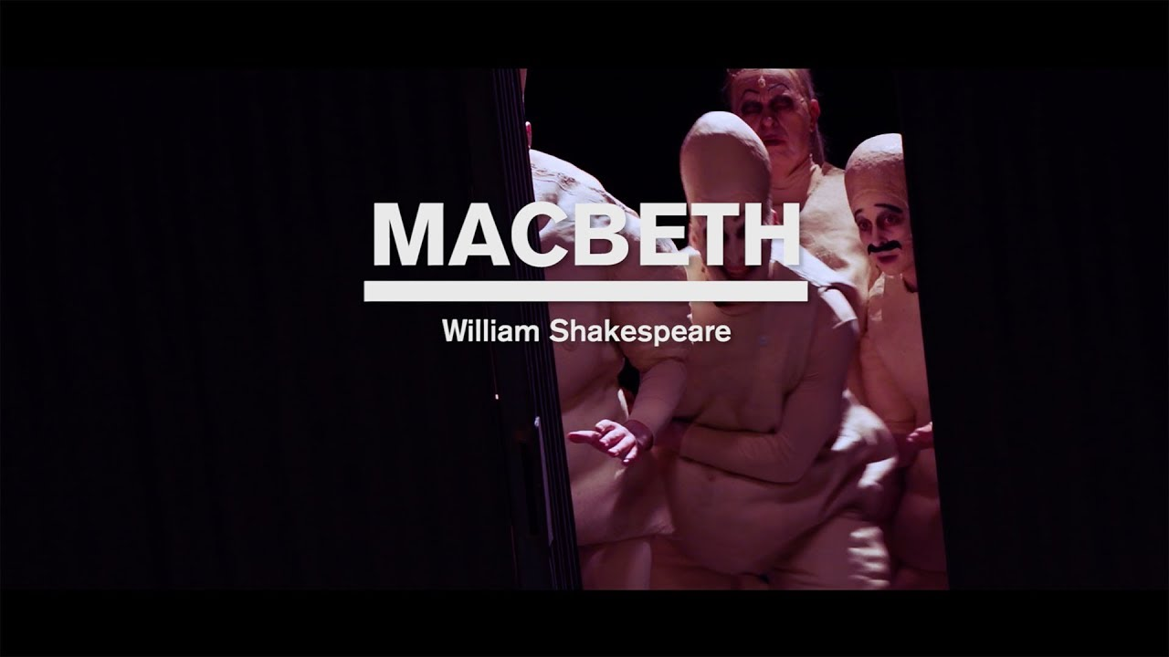 Macbeth // DNT Weimar & Kunstfest Weimar