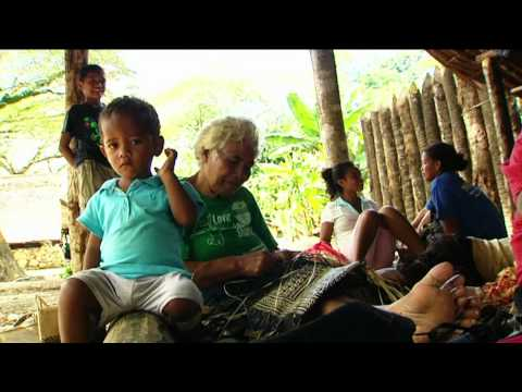 TAGATA PASIFIKA: 2012 Festival of Pacific Arts in the Solomon Islands Part 2 of 3