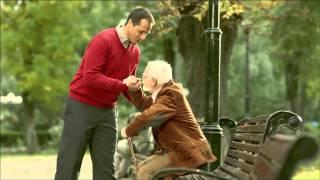 Пенсионный фонд  Реклама  Николай Вюни 1 online video cutter com