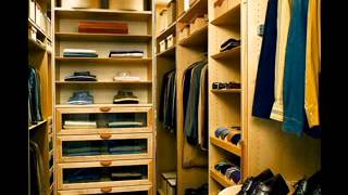 Diy Walk In Closet Decor Ideas