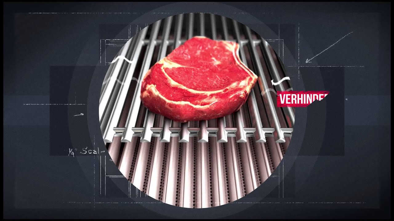 charbroil tru infrared gasgrill youtube. Black Bedroom Furniture Sets. Home Design Ideas
