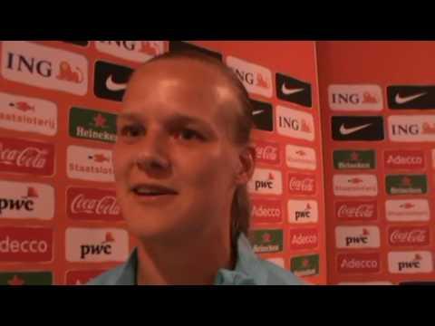 Interview Sheila van den Bulk