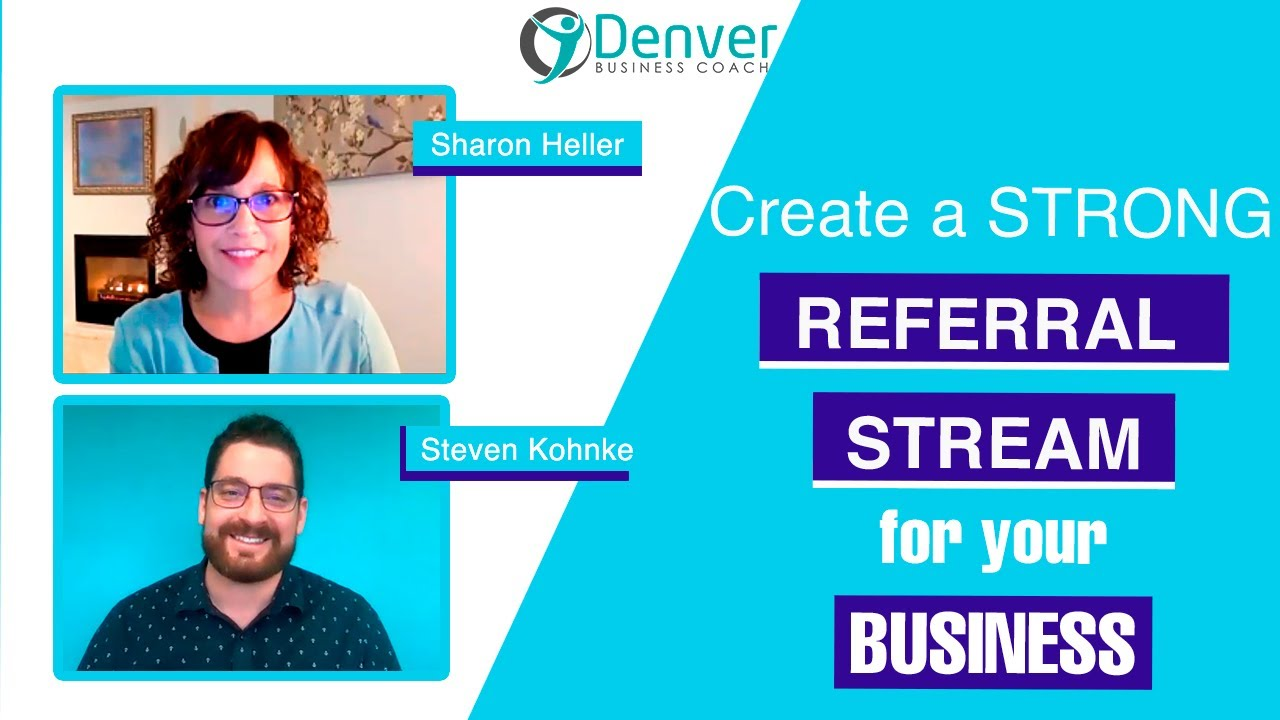 How to Create A Strong Referral Stream For Your Business