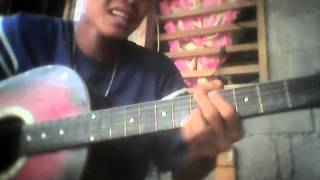 Laging naroon ka By: kaye cal cover by Me