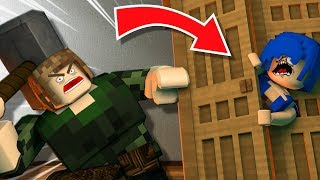 GET in the CLOSET | ROBLOX