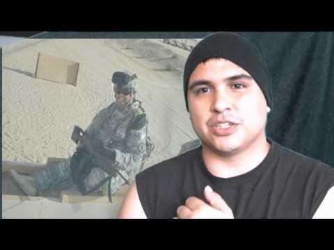 Army Vlog: Slang/Acronyms