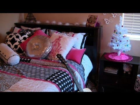 bethany mota bedroom. ROOM TOUR  Bethany Mota YouTube