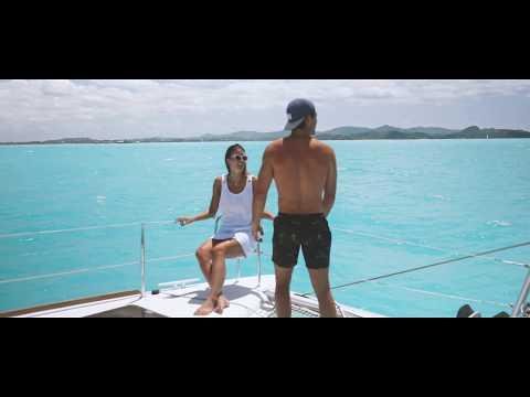 The Prettiest Island in the Caribbean!