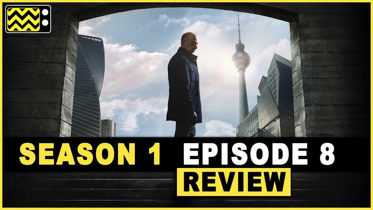 Download Counterpart Season 1 Episode 8 Review & Reaction | AfterBuzz TV