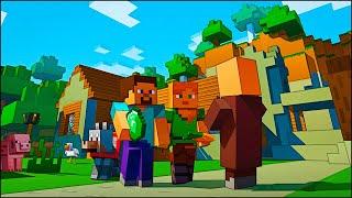 Buscando el portal del end - Minecraft (survival putasos) - #11