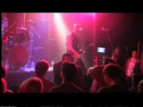 Hitmen - In Your Eyes (Live @ Annandale Hotel)