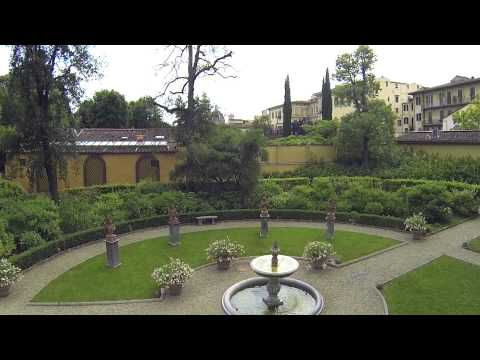 Thumbnail: Four Seasons Florence - An Unforgettable Luxury Wedding In Florence