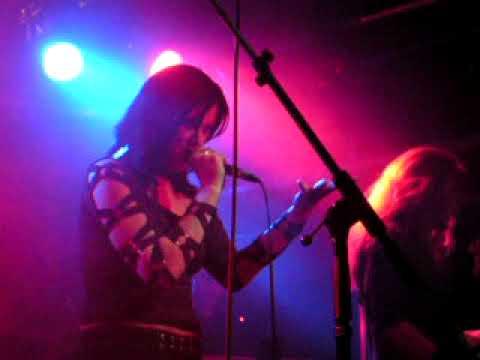 Visions Of Atlantis - The Quest (live 01.04.2005, Graz)