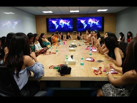 Miss India 2017 finalists Live from Facebook