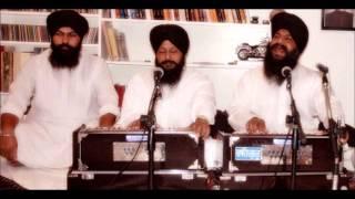 Bhai Davinder Singh Shant - Jiare Olha Naam Ka