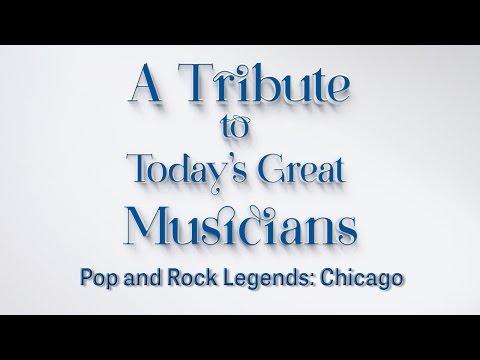 Pop And Rock Legends: Chicago
