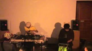 닻올림 연주회 dotolim concert series_77 Toshimaru Nakamura + 류한길 Ryu Hankil