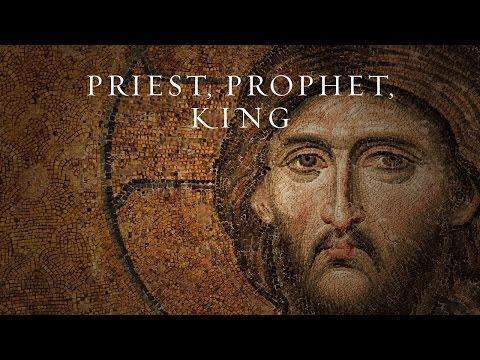 """""""Priest, Prophet, King"""" Sample - Lesson 1"""