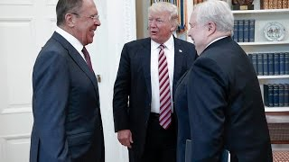 BREAKING: Trump Campaign Had 18+ Undisclosed Contacts with Russians