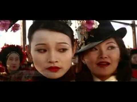 Musique Film - Le Dernier Empereur 1987 ( John Lone ).avec la participation de Diamant Noir