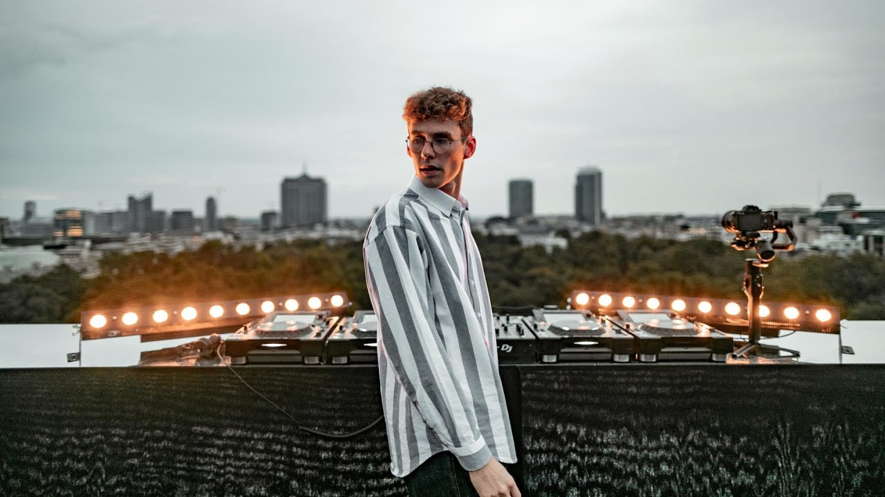 Lost Frequencies – Royal Palace Brussels (2020) - YouTube