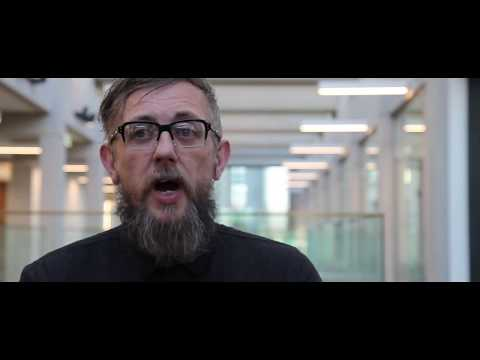 Dr Chris Allen: Islam and public life & working with Citizens UK