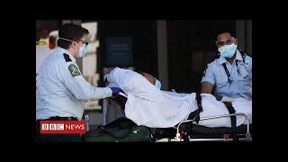 Coronavirus: US expert warns lifting lockdown early could cost many lives- BBC News