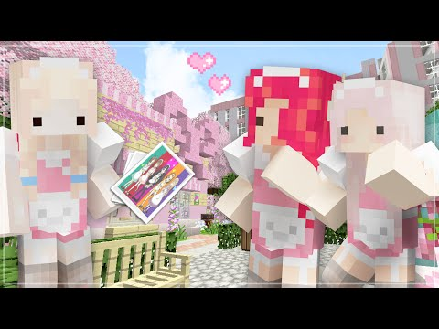 """Minecraft Maids """"ROOKIE MAID IN CHARGE!"""" ♡74"""