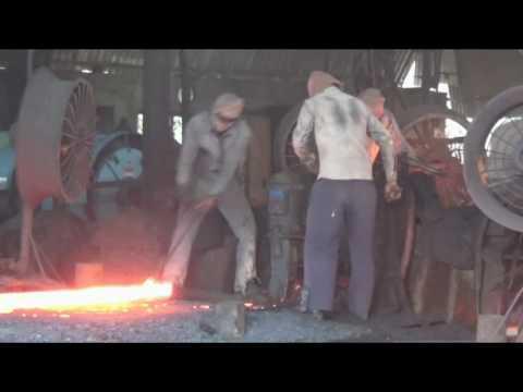 Hot rolling mill, Bhavnagar