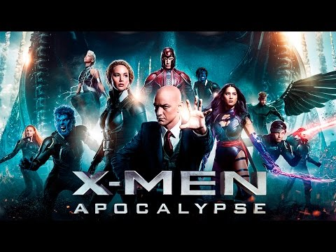 X-Men: Apocalipse (X-Men: Apocalypse, 2016) - Análise Comple