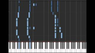 Pumped Up Kicks - Foster the People (Piano Cover)