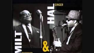 Milt Buckner & Hal Singer - The Blues Is Mine