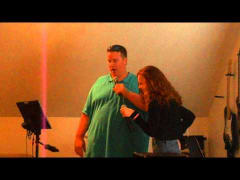 Tribe Karaoke 12.12.15 #5